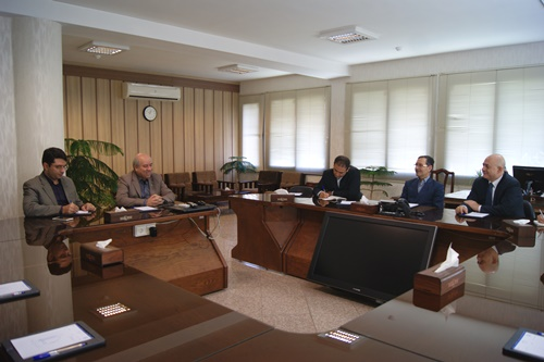 meeting-held-between-the-consul-general-of-turkey-and-the-president-of-ferdowsi-university-of-mashhad